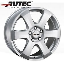 Autec wheels BALTIC 6.5x15 ET42 4x100 for Opel Adam Agila Astra Calibra Corsa Me