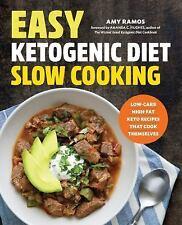 Ketogenic Diet (Slow Cooker) (2017, Paperback)