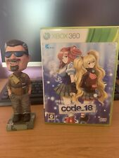 xbox 360 code_18 **JP Import** US shipping