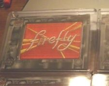 2015 Upper Deck Firefly The Verse Manufactured Patch Card F-1 FIREFLY