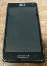 AS IS NO POWER PLEASE READ LG Optimus F3 VM720 Black for Sprint