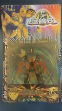 Transformers Beast Machines Unofficial Deluxe Nightscream Sealed