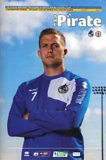 * FULL SET OF ALL BRISTOL ROVERS 2015/16 HOME PROGRAMMES (LEAGUE & CUP) *