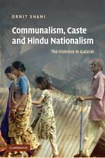 Communalism, Caste and Hindu Nationalism: The Violence in Gujarat (Paperback or