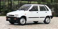 1/43 Suzuki Alto 1995 White limited Edition Diecast Car Model Collection Gift