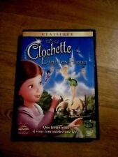 DVD Clochette et l'expédition féerique Disney