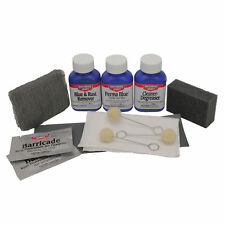 Birchwood 13801 Casey Perma Blue Liquid Complete Gun Blueing Finishing Kit