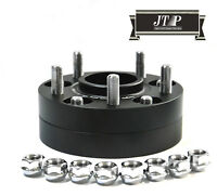 4pcs 20mm Wheel Spacer for Ford Thunderbird,Focus,Kuga,Mondeo,5x108,Bore 63.4mm