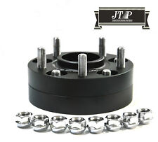 2pcs 15mm Wheel Spacers for Honda Odyssey,Legend,MDX,Civic Type R,Avancier,S2000