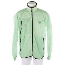 c58493e5c831 STONE ISLAND Regenjacke Gr. L Grün Schwarz Herren Jacke Jacket Sommer  Outdoor