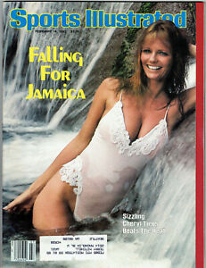 1983 Sports Illustrated Swimsuit Issue in Fine- Condition