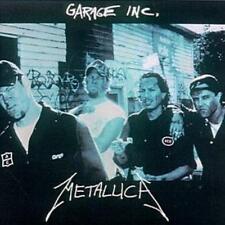 Metallica : Garage Inc CD