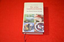 Kochbuch - Die echte Landfrauenküche + Tisch + Rezepte + Backen + Essen + Book +