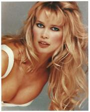 Claudia Schiffer 8x10 Photo Picture Very Nice Fast Free Shipping #7