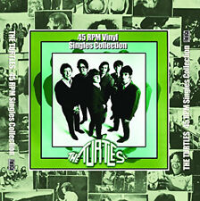 TURTLES 45 RPM VINYL SINGLES COLLECTION 7INCH VINYL SINGLE BOX SET NEW