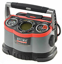 Optima Digital 1200 AGM Battery Charger 12 Volt 150-33508