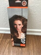 """Invisible Halo Extension 20"""" long, HD Synthetic, Hairdo,14/25 Dark Golden Blonde"""