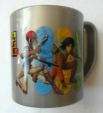 STAR WARS Rebels - Plastic Mug (350ml)
