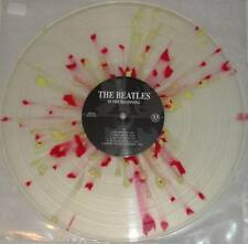 THE BEATLES In the Beginning LP Vinyl Clear 2013 * RARE