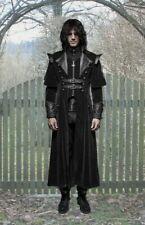 Steampunk Gothic Mantel Jacke Gehrock Mandrake Punk Rave M L XL XXL