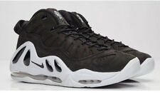 Nike Air Max Uptempo 97 QS size 12 White Black 399207-004 100% Authentic