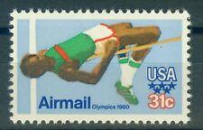 USA 1405  , ** , Olympische Spiele 1980