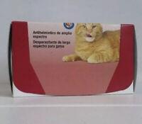 Milbemax 4 Cp Gatos de 2-8kg 4Comprimidos - Cad 07/21