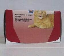 Milbemax 8 Cp para Gatos de 2-8kg 8 Comprimidos -  Cad 09/2021