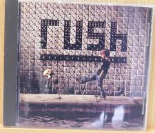 Rush Roll the Bones CD Atlantic Anthem Recording Rock