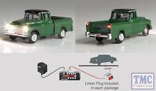 JP5610 Woodland Scenics N Scale Green Pickup