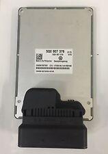 5Q0907376.Original VW Seat Skoda Steuergerät für elektronisch geregelte Dämpfung