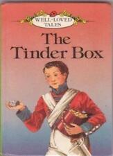 The Tinder Box (Well loved tales grade 1),Joan Cameron