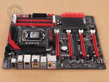 Original ASUS MAXIMUS VI EXTREME, LGA 1150/SockeL H3, Intel Z87 Motherboard