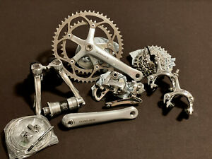 SHIMANO DURA ACE 7700 Flight Deck Groupset - 2x9 - PERFECT CONDITIONS