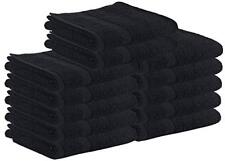 Salon Towel Gym Towel Hand Cotton 24 Pack 16 x 27 inch Utopia Towels
