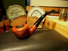 Dunhill Root Briar 410 B    Estate Pfeife  smoking pipe   pipa  RAUCHFERTIG!