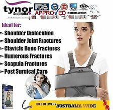 Tynor Medical Dislocated Shoulder Immobilizer Arm Sling Injury Surgery Fracture