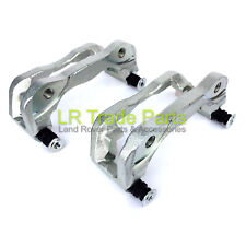 LAND ROVER DISCOVERY 2 & RANGE ROVER P38 FRONT BRAKE CALIPER CARRIERS X2 STC1917