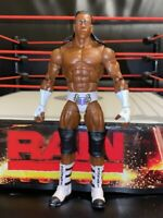 WWE KING BOOKER T MATTEL WRESTLING FIGURE ELITE COLLECTION SERIES 14 RARE