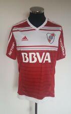 River Plate Away Football Shirt, 2016-2017,  Medium Adult