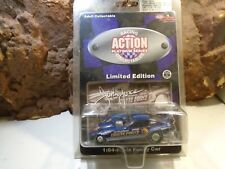 RACING ACTION PLATINUM SERIES, JOH FORCE 1977 MONZA FUNNY CAR,SEALED PACK5-140-5
