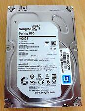 4TB Seagate ST4000DM000 Barracuda 7200.14 SATA III 6GB/s 7200rpm