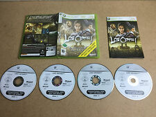 LOST ODYSSEY COPIA PROMOZIONALE-Microsoft XBOX 360 (Testato / Working) UK PAL