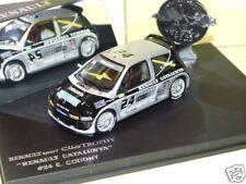 RENAULT SPORT CLIO V6 TROPHY Catalogne UNIVERSAL HOBBIES