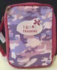 Bible/Book Organizer - Basic Training (Pink Camouflage)