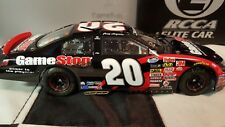 RCCA 1/24 2008 Joey Logano #20 GameStop Kentucky Win Elite!