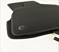Fußmatten für Audi A3 8V Sportback Original Passform Premium Velour Anthrazit
