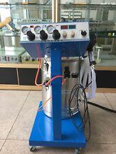 Aftermarket958 Powder Coating System With Spraying Gun110v 120vdhl Shipping