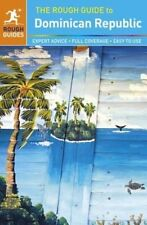 Rough Guides, The Rough Guide to the Dominican Republic (Rough Guides), Very Goo