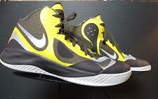 Nike Zoom Hyperfranchise XD (579835-700) Tour Yellow/Pure Platinum Excellent!